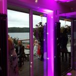 lighting disco hire Hire for Weddings
